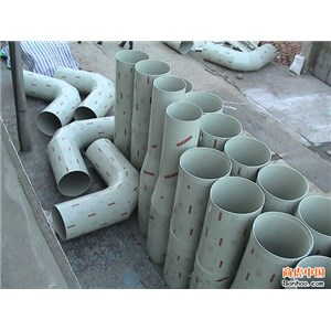 供应 山东海林 pvc风管