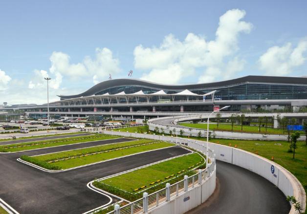 湖南省建筑设计院-科技创新服务云南茶文化景观设计图片